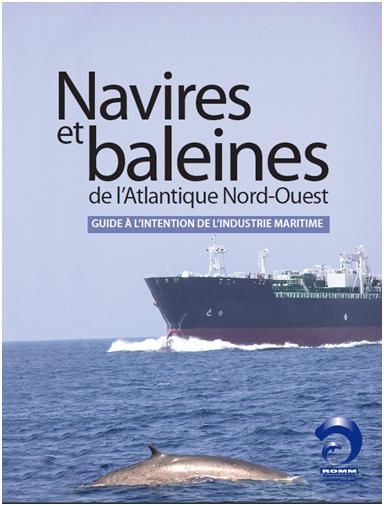 ship traffic and whales in northwest atlantic a mariner s guide rh m expertisemarine com Marine Radio Marine Security Guard